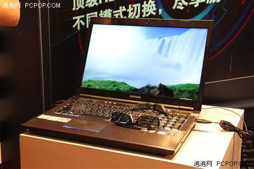 三星/三星700G游戏笔记本将于9月上架京东商城