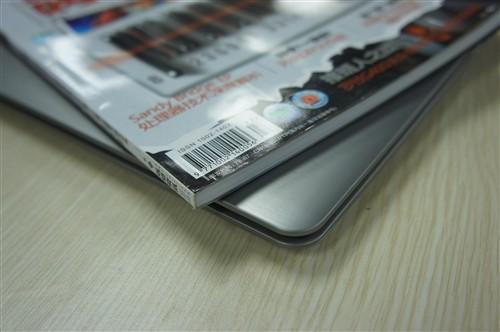 宏碁Aspire S3体验评测(八)