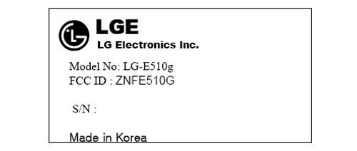 廉价安卓手机 LG Optimus Hub现身FCC