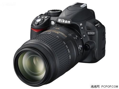 DX画幅摄影利器 尼康D系列单反试用
