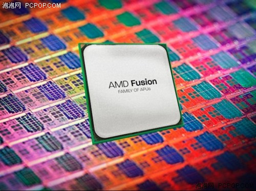Brazos升级2.0 AMD推新款Bobcat