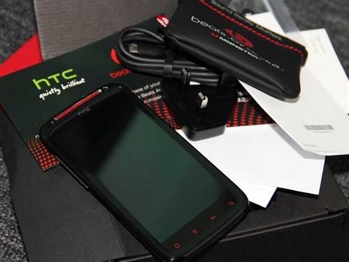 1.5GHz双核智能 HTC Z715e报价3290元