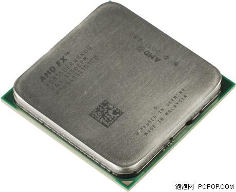 多核CPU的致命缺陷!9款处理器拼能效