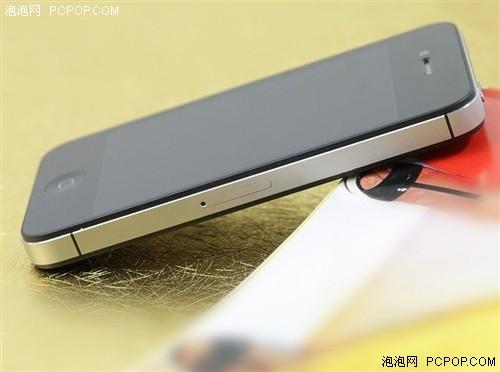 最完美手机 iphone4s港行版售价5890_苹果手