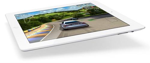 iPad3将采用低功耗屏幕 续航时间更长