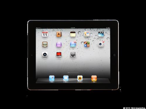注意注意 iPad2黑色星期五就要来了