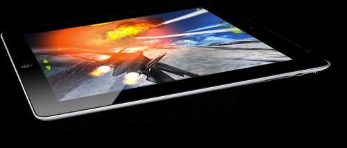 iPad3点燃战局!Kindle Fire销售封王