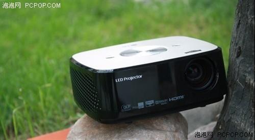 LG HX300G微型掌上投影4799送激光笔