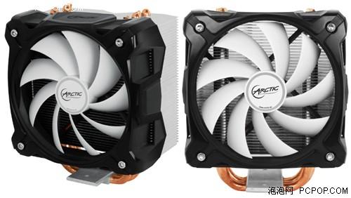 面向不同平台 Freezer A30/I30散热器