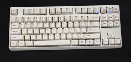 外设玩家自创品牌!凯酷机械键盘上市