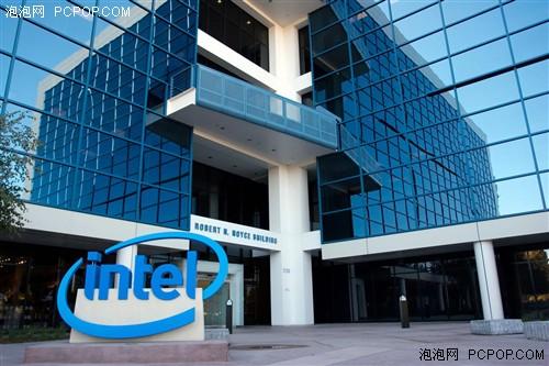 Intel芯片市场反预期增长!产品线广泛
