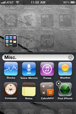iPhone知多少?29个你不知道的秘密!