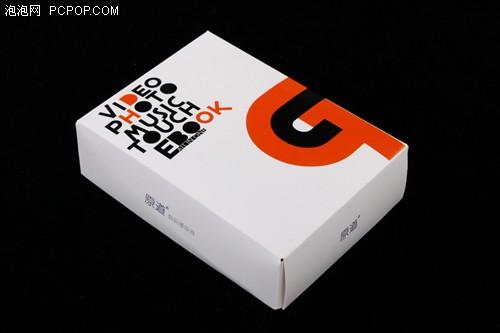 99元4.3英寸高清触控MP4 原道G95评测