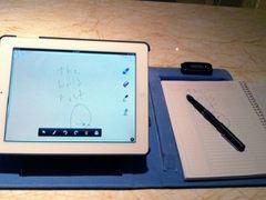 CES2012 智能手机和平板电脑超酷配件