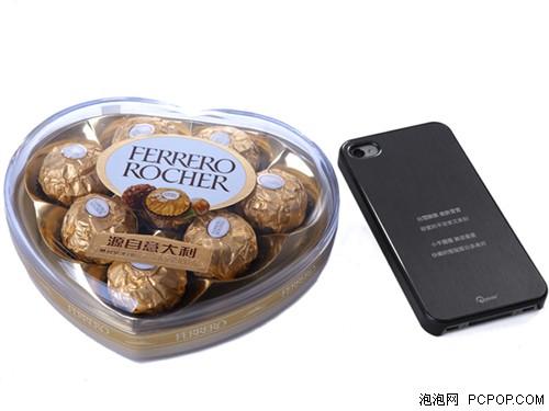 甜蜜情人节 七款iPhone手机配件做礼物