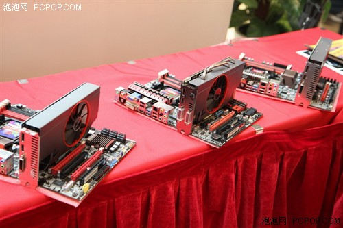 卡皇助阵!镭风全程助力AMD超频总决赛