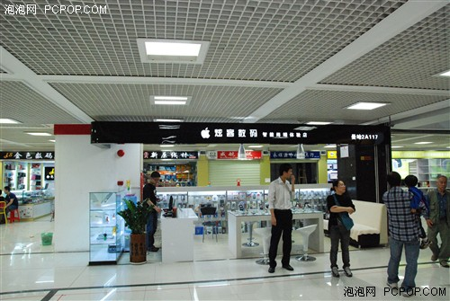 iPhone4 8G大陆行货现货热销 售4120!