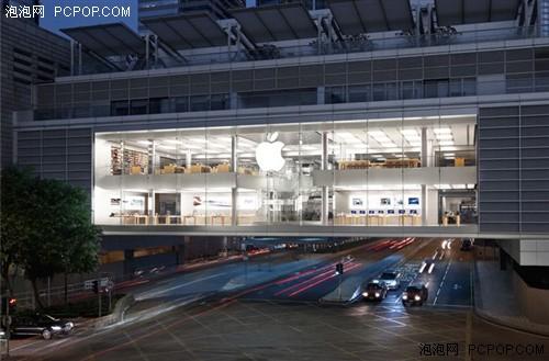 巴西买苹果全球最贵!香港居便宜队列
