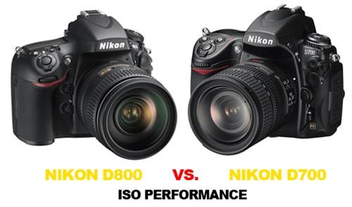 尼康D800与D700控噪对比 D800更优秀