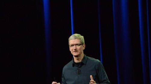 揭晓谜底 苹果iPad HD发布会现场直播