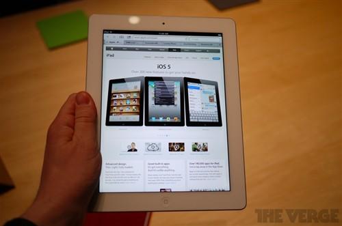 新ipad欺骗了谁?控制成本背后的秘密_苹果平板电脑