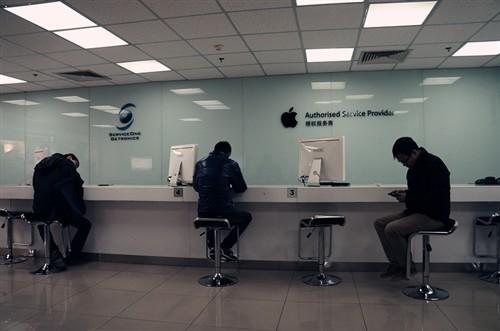 坏了怎么办?苹果iPhone/iPad售后指南