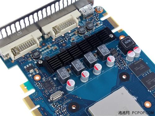延续GF114经典核心 GTX560SE完全评测