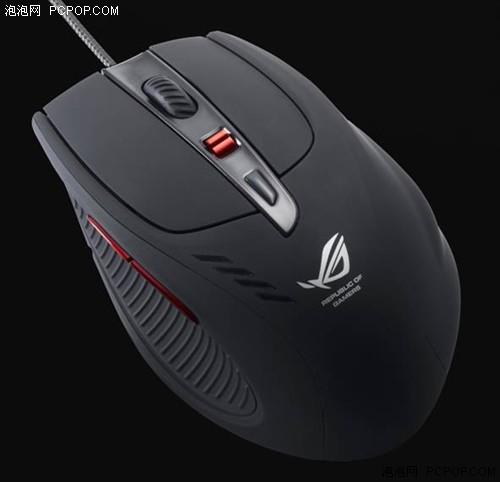 专业级游戏鼠标GX900 京东商城受关注