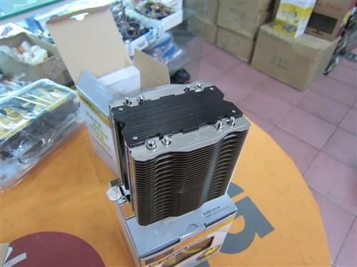 全方面升级 双冠龙VE941进阶版散热器