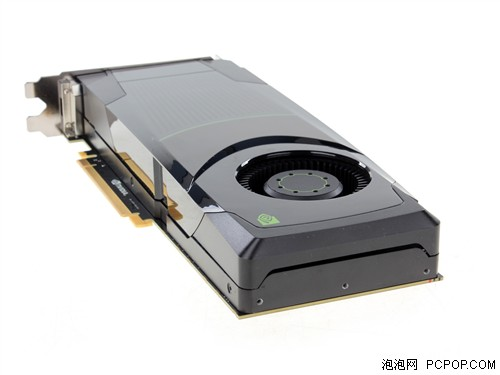 第三次DX11大战 GTX680首发评测