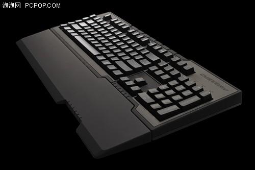 CM Storm旗下机械键盘 近期即将上市