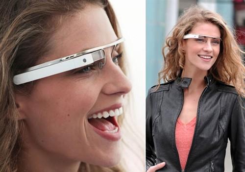 谷歌发布Project Glass概念眼镜计划