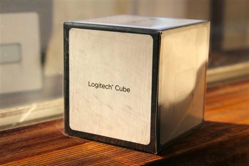Cube另类工业设计:比苹果进化更彻底