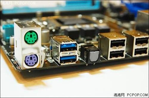 五款原生与第三方USB3.0主控速度比拼