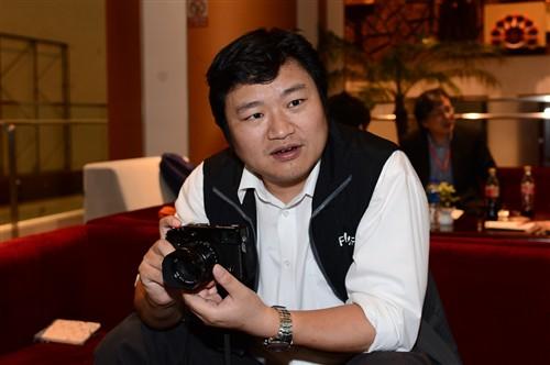 P&E 2012不断完善提升 富士公司专访
