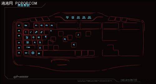 重磅新品:光圣系列和机械键盘将发布
