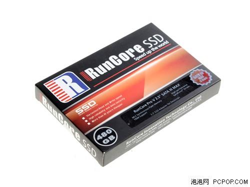 480G超大容量 源科高速SATA3 SSD评测
