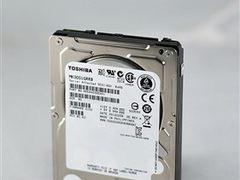 东芝第三代2.5寸企业级硬盘即将登陆