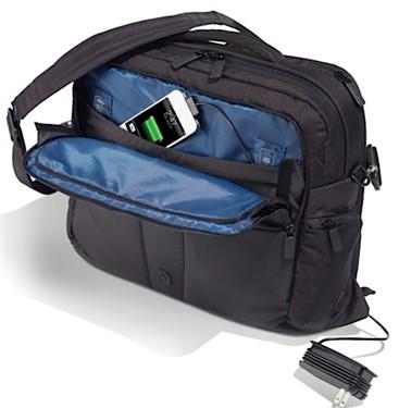 不再担心电量问题 苹果设备充电商务包