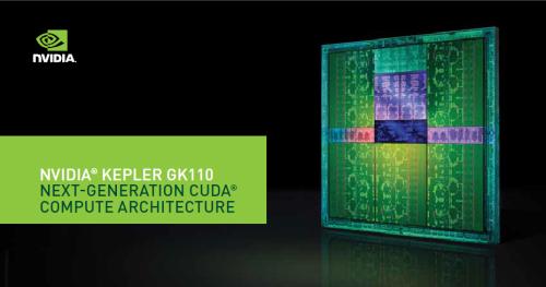 2880流处理器!NVIDIA GK110详细解读