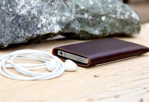iPhone4S保护套推荐