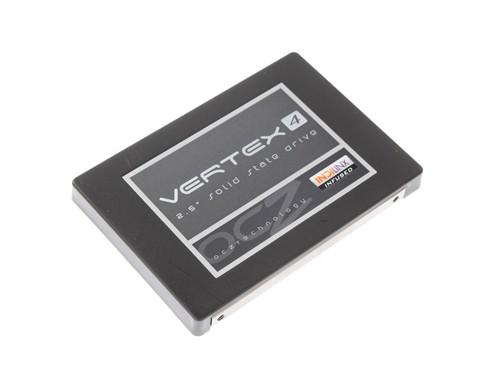 OCZ VERTEX4 128G升级新固件对比评测