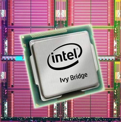 低功耗高性能首选 IVB处理器升级推荐