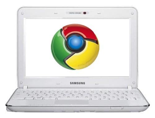 反攻平板电脑 Intel欲推Chrome上网本
