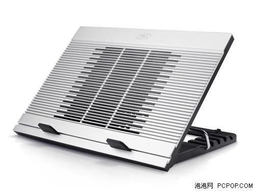 超大铝制面板 九州风神N9散热更给力