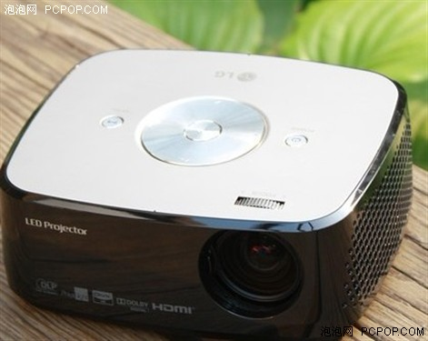 杜甫推荐LG HX300G微型投影4599送线