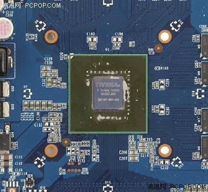 开普勒GK107重装上阵!GT640 首发评测