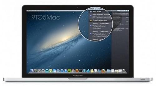 2012款Macbook Pro和Mac Pro配置曝光
