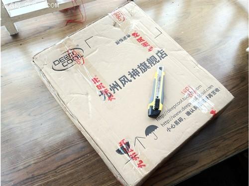 体验清爽新旗舰 九州风神N9玩家评测