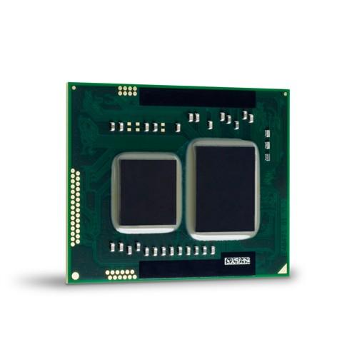 基于SNB架构 Intel双核奔腾987遭曝光